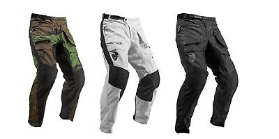2019 Thor MX Mens Terrain ATV Offroad Adventure In The Boot Pants - Size/Color