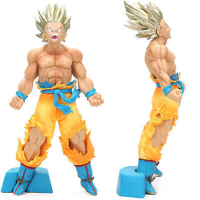 Dragon Ball Z DBZ Blood of Saiyans Son Goku Gokou Figure Figurines Anime Toy