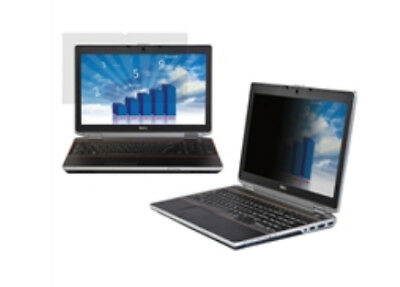 """DELL 461-AACS 13.3"""" Notebook Frameless display privacy filter - 461-AACS"""