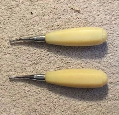 Vintage Dental Tooth Extractor Tool Lot