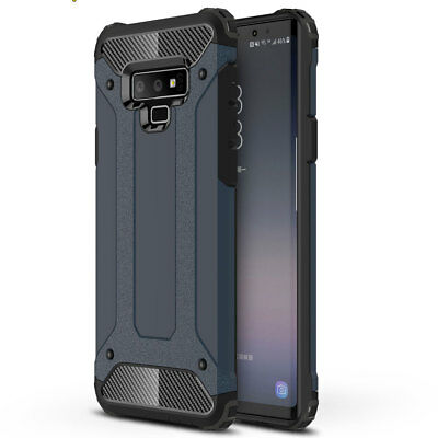 Hybird Hard Armor Case for SAMSUNG GALAXY Note 9/S7 S8 S9 Plus Shockproof Cover