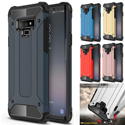 Shockproof Armor Case for SAMSUNG GALAXY Note 9/S9 S8 Plus S7 Hybird Phone Cover