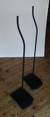 BOSE UFS-20 floor stands x 2 for BOSE speakers ,Excellent condition .