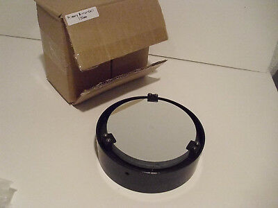NEW 120mm SPHERICAL PRIMARY MIRROR + CELL FOR ASTRONOMICAL REFLECTOR TELESCOPE