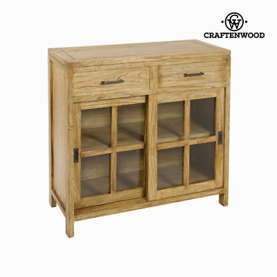 S0102903Console 2 cassetti ios - Village Collezione by CraftenwoodCraftenwood