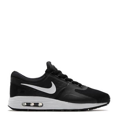 separation shoes b1054 1be5d Nike Air Max Zero Essential GS 881224 002 Womens Trainers