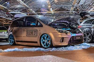 Ford C-MAX S-Edition #271/300 Showcar Tuning
