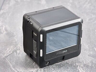 Phase One IQ260 Digital Back *Pre-Owned*