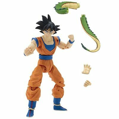 Goku Bandai Dragon Ball Stars NEW #35859 Build a Figure Shenron BAF DBZ