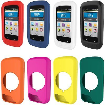 Cycle Silicone Case Shell Shockproof for Garmin Edge 1000 GPS Cycling Computer