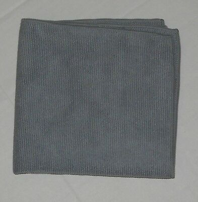 Norwex Gray EnviroCloth Microfiber Cleaning Cloth