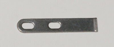 152905-001 Fixed Knife (w/1 spare screw) GENUINE Brother Part