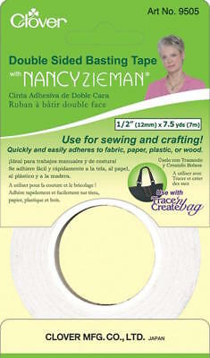 Clover 9505 Double Sided Basting Tape