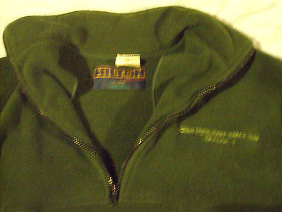 Star Trek DS9 Cast & Crew Pullover gift to cast in the 5th Seasonn Size XL