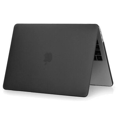 2018 MacBook Pro 13 15 Case Plastic Hard Shell Cover for model A1989 w/Touch Bar