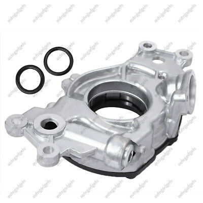 NEW OIL PUMP for Ford New Holland Tractor 2110 2120 2300