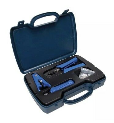 Data Shark PA70007 Network Tool Kit