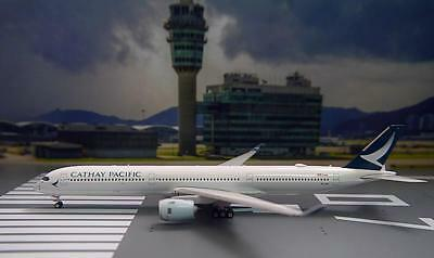 Phoenix 1/400 Diecast Aircraft Model CATHAY PACIFIC Airways,A350-1000,04198