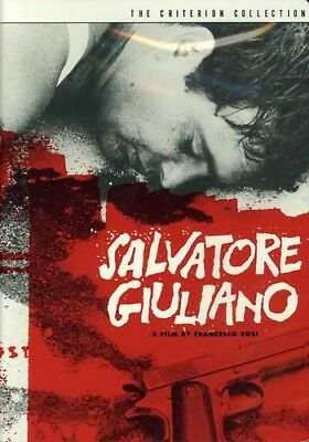 Salvatore Giuliano [2 Discs] [Criterion Collection] (DVD Used Like New)