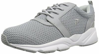 Propét Womens stability x Low Top Lace Up Running Sneaker