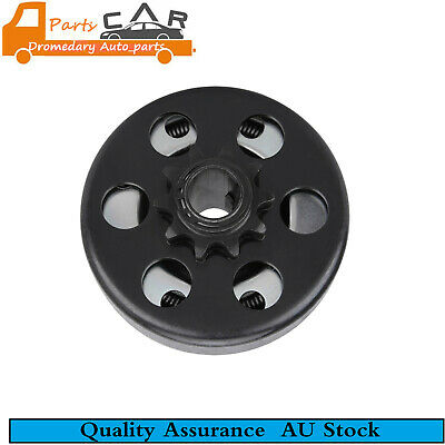 """Centrifugal Clutch 3/4"""" Bore #40/41/420 Chain 10T For GO KART Minibike From AU"""