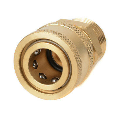 "Female Adapter Quick Release Connect For Washer High Pressure 3/8 "" 5000 PSI"