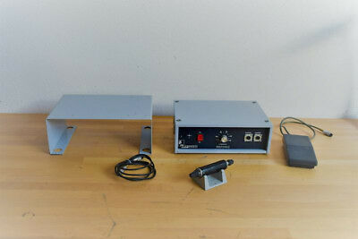 Kavo Fussanlaser with Hand Device with 50.000 and / Min