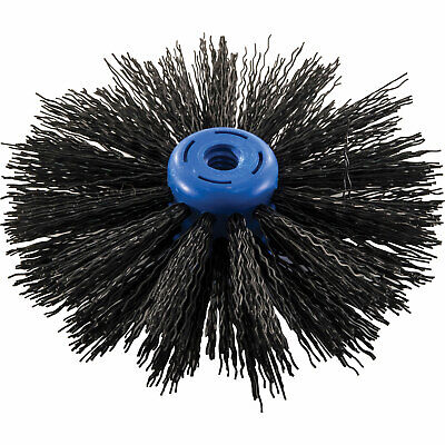 Bailey Universal Drain & Chimney Cleaning Brush 250mm