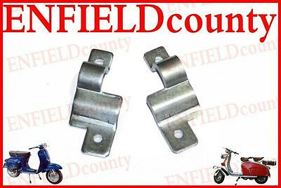 New Vespa Center Stand Holding Bracket Clamp Kit Gs 150 Vb1T Vs1-3 With 150 @uk