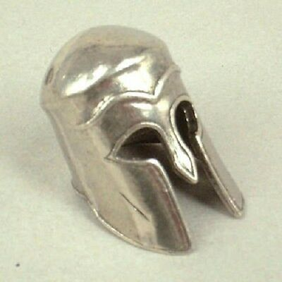 Corinthian Helmet Thimble In Finest English Pewter