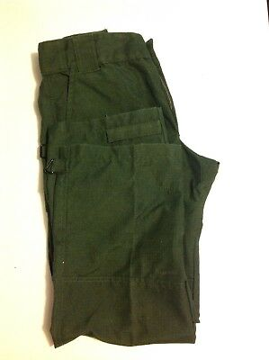 Wildland firefighters FireLine Field Pant Kevlar/nomex Large/32