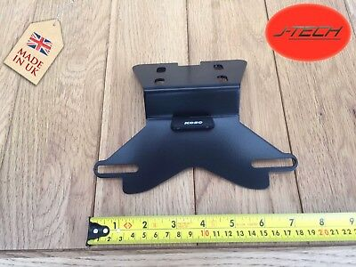 *Yamaha XJ6 DIVERSION FZ6 R 2009-2016  Number Plate Holder Tail Tidy INTEGRATED*