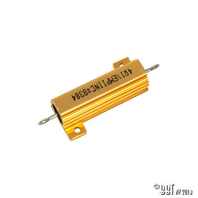 12V To 6V Static Voltage Reducer