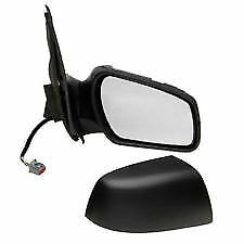 Ford Fiesta Mk6 2005-2008 Electric Door Wing Mirror Driver Side Black Brand New