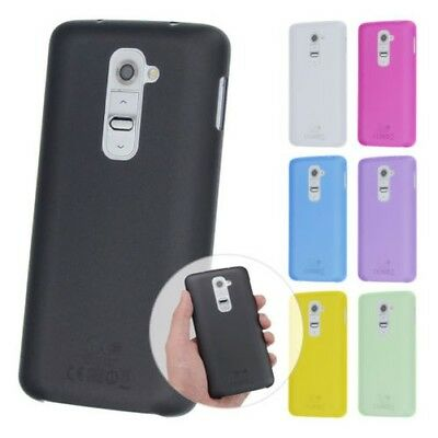Ultraslim Case Lg G2 Fine Matte Cases Bumper Skin Cover Wallet Foil