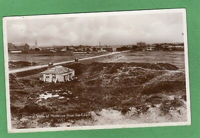Montrose fron the Links Cafe RP pc used 1938 J B White Ref L289