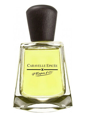 Frapin - Caravelle Epicee 100ml