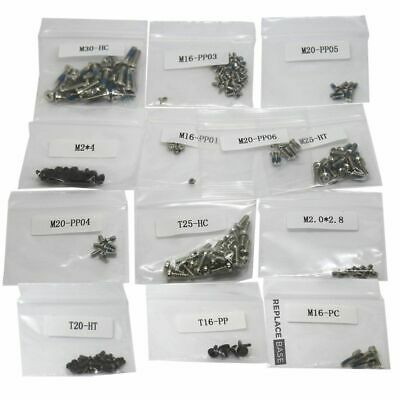 Replacement Complete Full Screw Screws Set Kit For  DJI Phantom 4 OEM UK