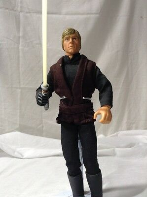 Star Wars Luke Skywalker Collectible Figurine - Preowned
