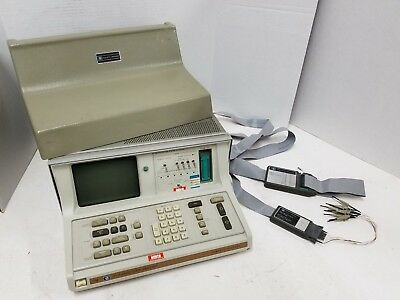 HP 1611A Logic State Analyzer Microprocessor Systems 280 Probe