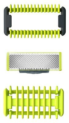 Replacement Shaver Blades Razor Blade Philips Norelco OneBlade Trimmer Head Kit