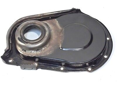 Mercruiser GM Chevy 2.5L 3.0L 120 140 59341A1 4 cyl Timing Gear Cover 49951
