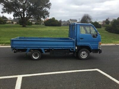 1987 Toyota Toyoace Truck / Ute