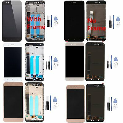 LCD Display Touch Screen Digitizer Replacement Tool For Xiaomi Mi 5X/Mi A1 MiA1