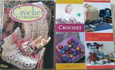 Crochet Patterns Illustrated Stitches Slippers Bags Rugs + Traditional Crochet