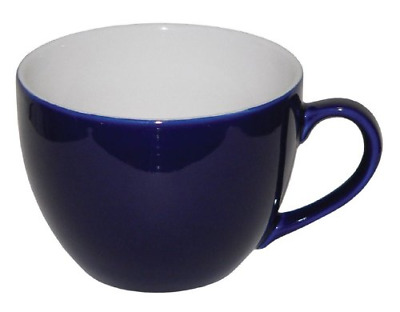 TOGNANA Jumbo without Disc Ceramic Mug Blue