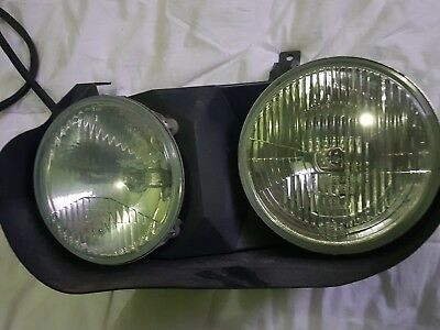ford au xr6 headlights left and right side
