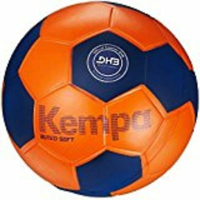Kempa Uhlsport Buteo Soft  Schaumball Kinder Ball