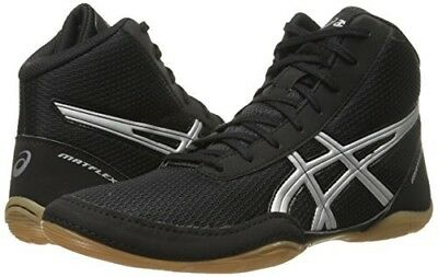 Asics Matflex 5 Wrestling shoes Size 9 (Small Fit, Suitable For Size 8/8.5)