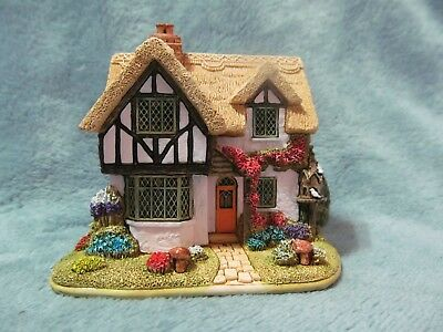 Lilliput Lane - Hockley Lodge - Sales Promotion Special Edition